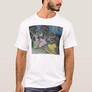 Spanish Gypsy Dancers, 1898 T-Shirt