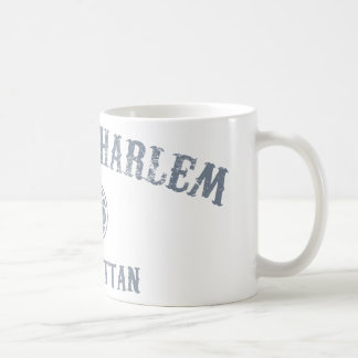 Spanish Harlem Coffee Mug