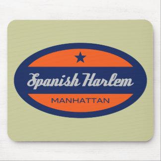 Spanish Harlem Mouse Pad