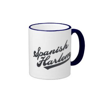 Spanish Harlem Ringer Mug