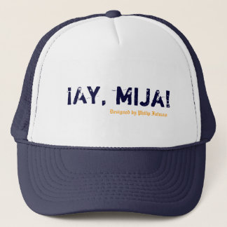 Spanish Humor Cap