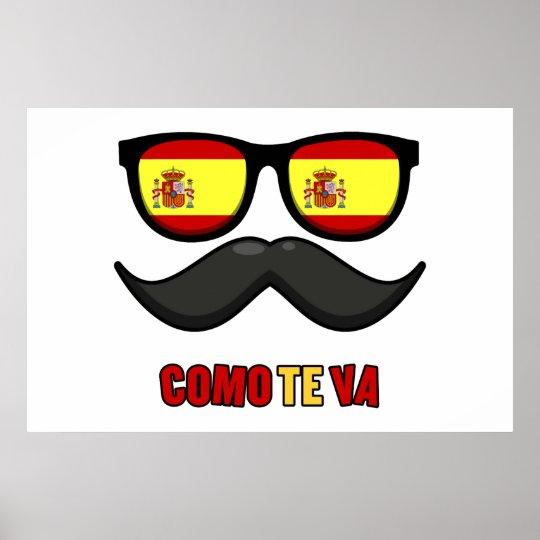 Spanish IM Poster
