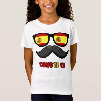 Spanish IM T-Shirt