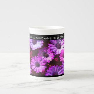 Spanish JW Pioneer Sisters Tea Cup
