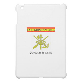 Spanish Legion Cover For The iPad Mini
