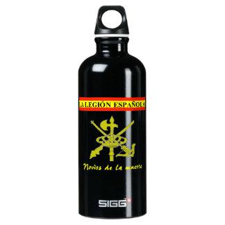 Spanish Legion SIGG Traveler 0.6L Water Bottle