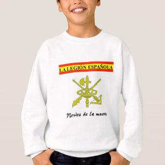 Spanish Legion Sweatshirt
