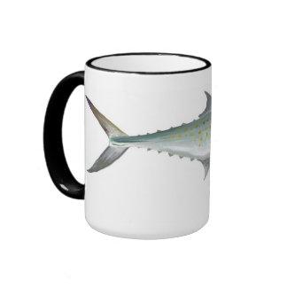 Spanish Mackerel mug
