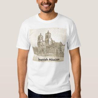 Spanish Mission T-Shirt