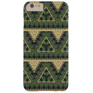 Spanish Moss Abstract Barely There iPhone 6 Plus Case