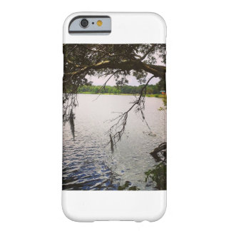 Spanish Moss by the River Phone Case