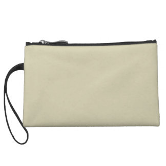 Spanish Moss Green in English Country Garden Wristlet Wallet