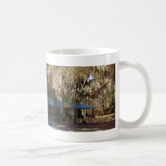 Spanish Moss, Micanopy, Florida Coffee Mug