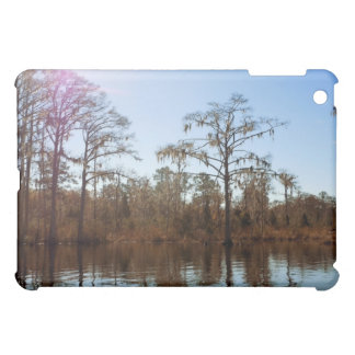 Spanish Moss Reflections Cover For The iPad Mini