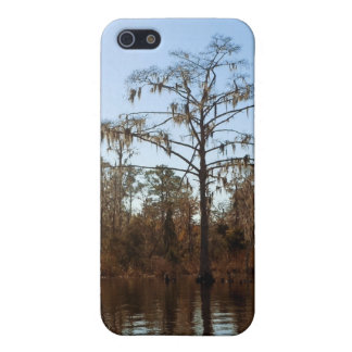Spanish Moss Reflections iPhone SE/5/5s Cover