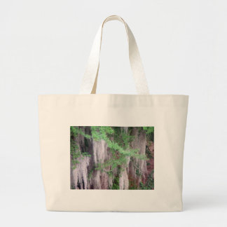 Spanish Moss Tote Bag