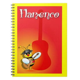 Spanish Notebook
