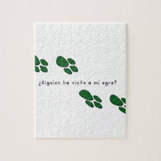 Spanish-Ogre Jigsaw Puzzle