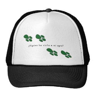 Spanish-Ogre Trucker Hat