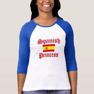 Spanish Princess T-Shirt