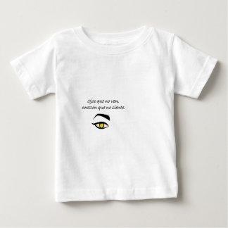 Spanish Quotes Baby T-Shirt