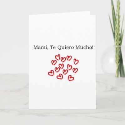 happy birthday in spanish quotes. Spanish Quotes Greeting Cards