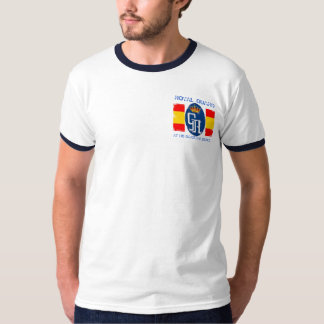 SPANISH ROYAL GUARDS T-Shirt