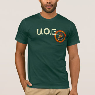 Spanish Royal Marine Commando T-Shirt