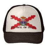 Spanish Royal Marines Trucker Hats