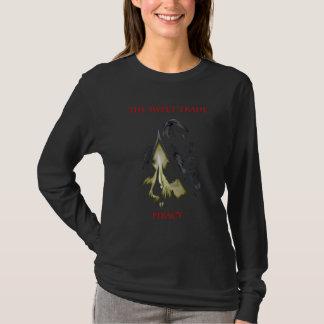 Spanish Skull #1 T-Shirt