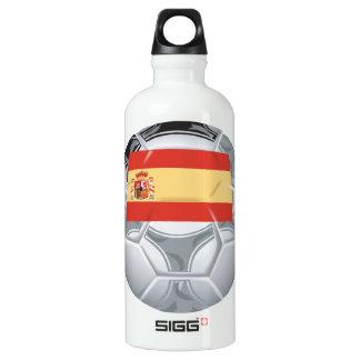 Spanish Soccer Ball SIGG Traveler 0.6L Water Bottle