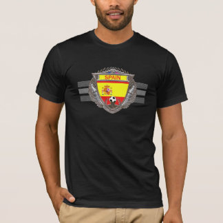 Spanish Soccer Shirt