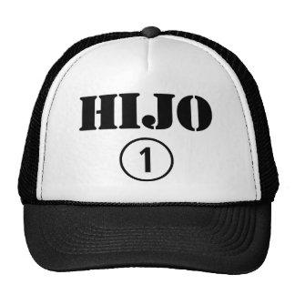 Spanish Speaking Sons : Hijo Numero Uno Trucker Hat