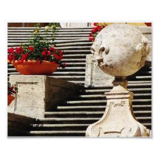 Spanish Steps, Rome Photo