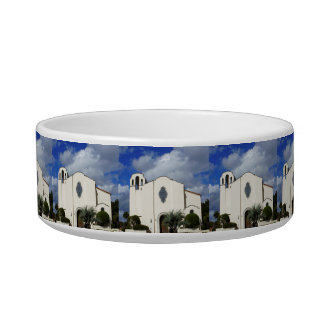 Spanish Style Church Bowl