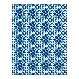 Spanish Tile Macedonia Stationery