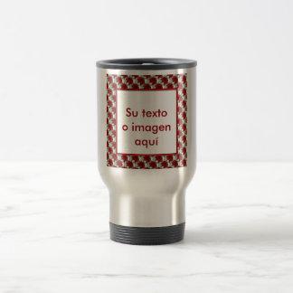 Spanish Travel Mug