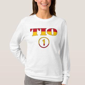 Spanish Uncles : Tio Numero Uno T-Shirt