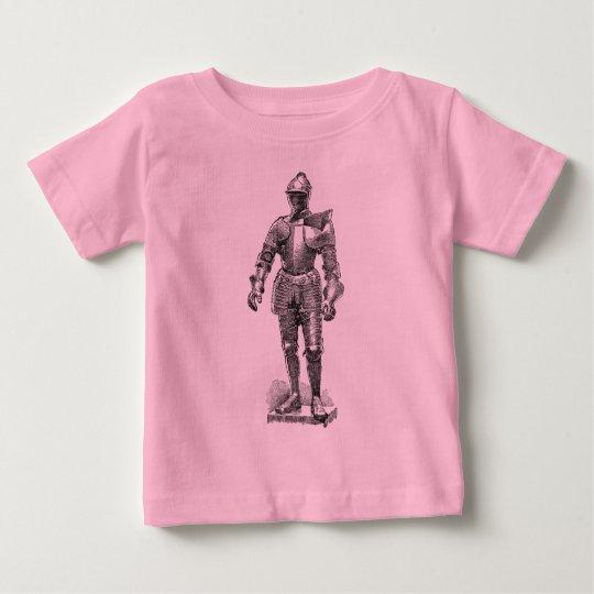 Spanish War Armor Baby T-Shirt