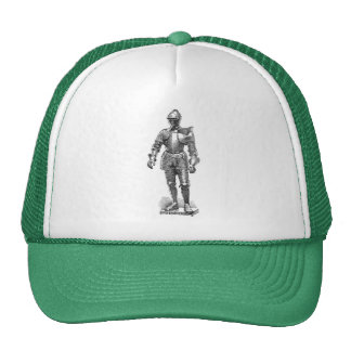 Spanish War Armor Mesh Hats