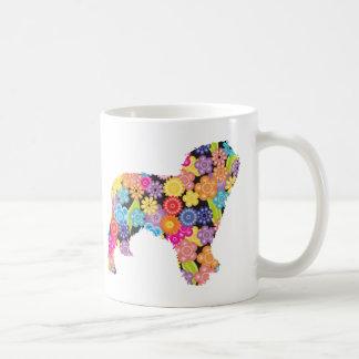 Spanish Water Dog Coffee Mug
