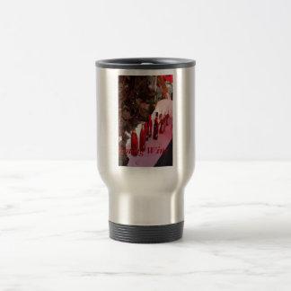 Spanish Young Wine-inspired mug
