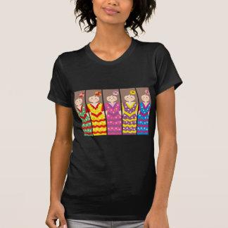 SpanishBookmark T-Shirt
