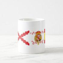 SPANISHNESS origin. Cup
