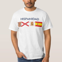 SPANISHNESS origin. T-shirt. T-Shirt