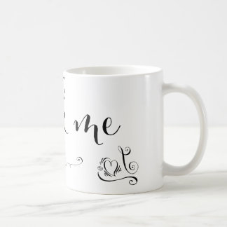 spank me please coffee mug