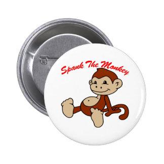 Spank The Monkey Button