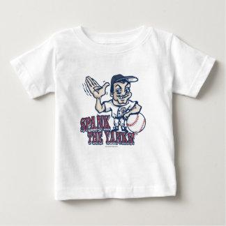 Spank the Yanks Anti-Yankee Gear T-shirt