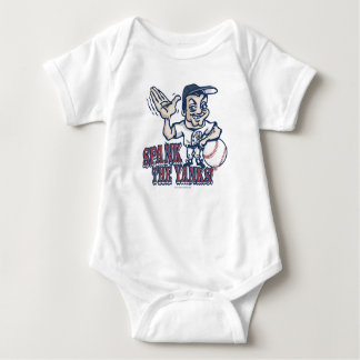 Spank the Yanks Anti-Yankee Gear Tee Shirts