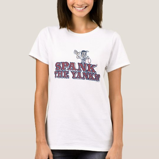 Spank the Yanks Gear T-Shirt